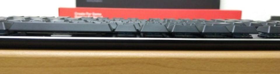Havit メカニカルキーボード「HV KB395L JP」の概要と特長