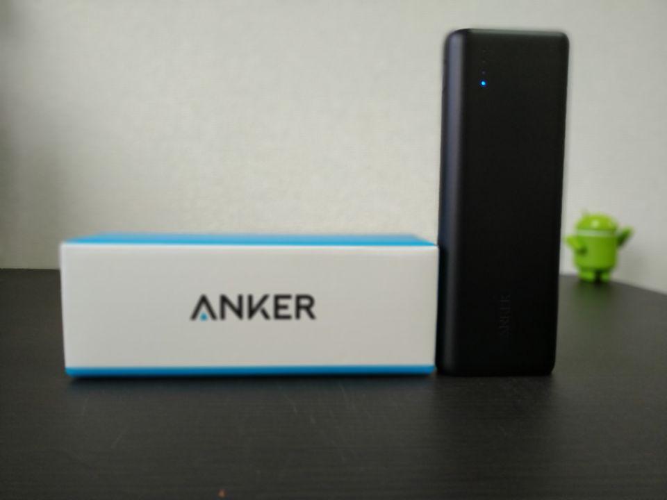 Anker「PowerCore 20100」の概要と特徴