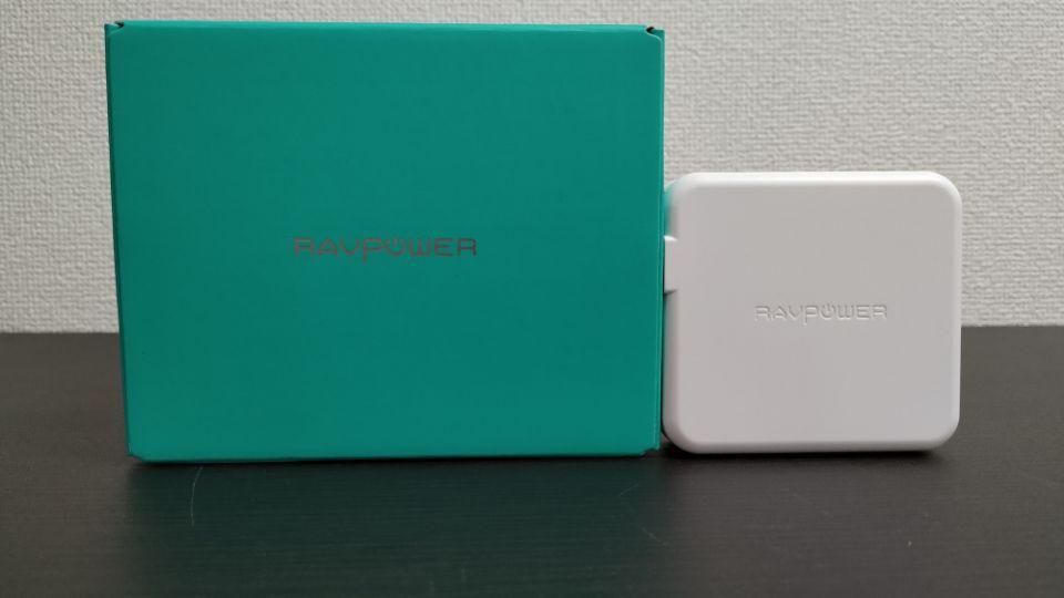 RAVPower 「RP-PB125」の概要と特長