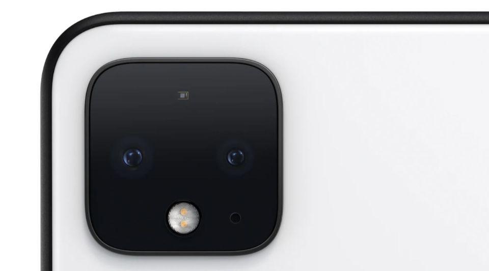 「Google Pixel 4」のカメラ性能