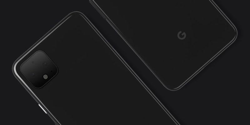 「Google Pixel 4」の特徴