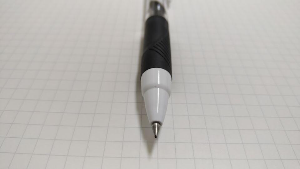 三菱鉛筆「ジェットストリーム スタンダード」キャップ