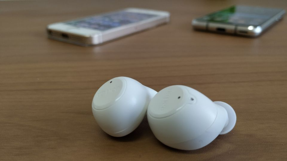 「EarFun Free」進化版の音質と使用感