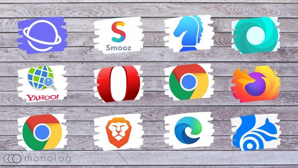 Androidブラウザのおすすめ12選