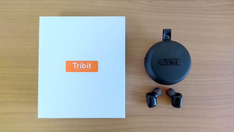 Tribit「Flybuds 1」の概要
