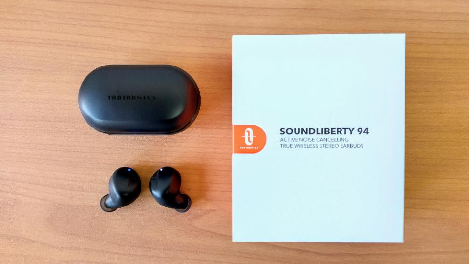 TaoTronics「SoundLiberty 94」の概要と特長
