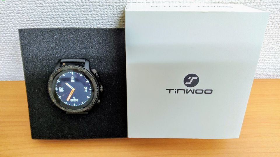 「Tinwoo T20W」の概要と特長