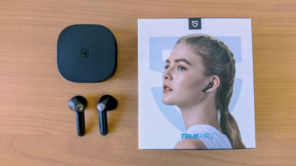 SoundPEATS「TrueAir2」の概要