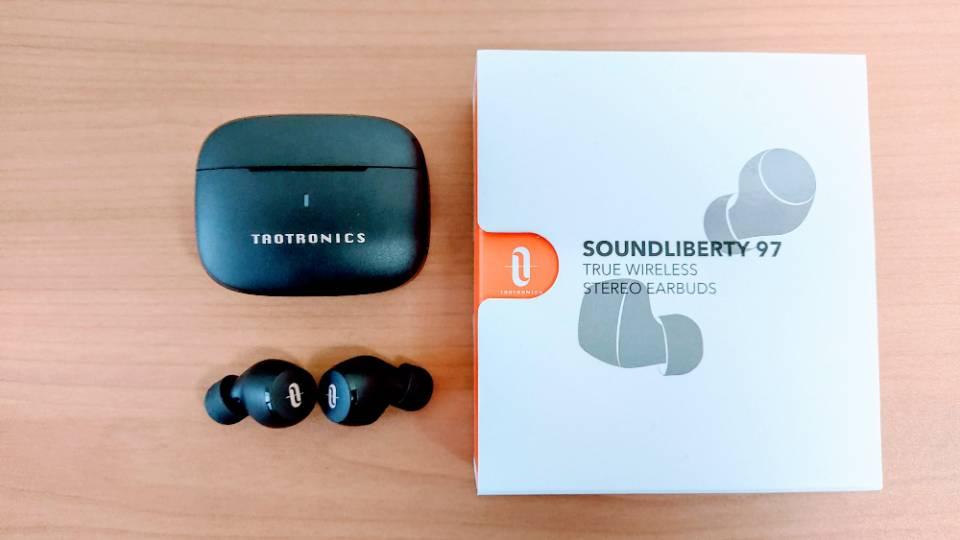 TaoTronics「SoundLiberty 97」の概要