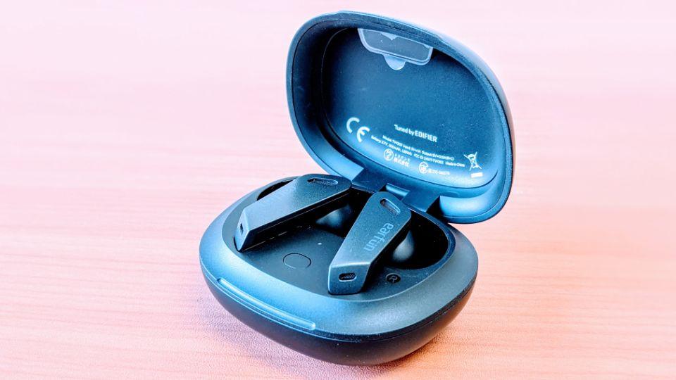 「EarFun Air Pro」の使用感